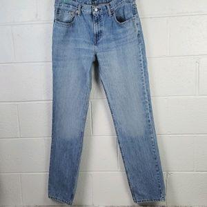 Levi's 511 Slim Fit Y2K Denim Jeans 34/34